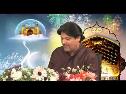 Jashan e Moulod e Kaba SANA E AHLEBAIT Part3 01 05 15