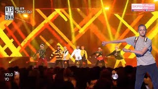 BTS (방탄소년단) - Go Go (yolo yolo yolo yo~)