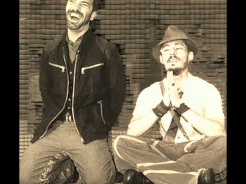 Daniel Johns & Paul Mac - 3