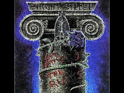 Virgin Steele - Crown of Thorns