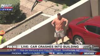 MUST WATCH: Dancing Scottsdale Man Puts On A Show (FNN)
