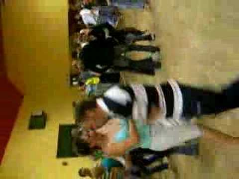 Céilí Dancing Aran