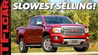 Breaking News: These Are The 26 Slowest Selling Vehicles in America!