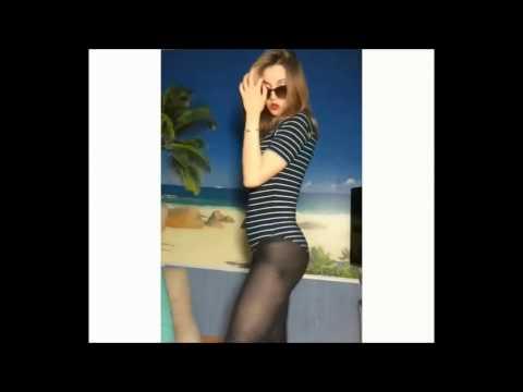 Sexy girl dance camel toe in bigo live thumbnail