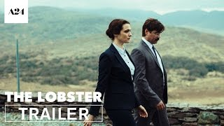 The Lobster | Official Trailer HD | A24