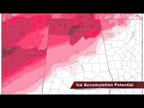 March 4, 2015 Weather Xtreme Video - Afternoon Edition