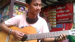 download lagu Armada-penantian Cover Guitar By Erik Eliando. gratis