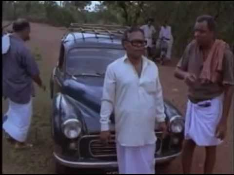 Mazhavilkavadi Malayalam Comedy | Innocent Malayalam Comedy...
