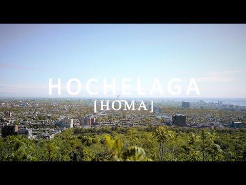 Visite de Hochelaga Maisonneuve [HOMA]