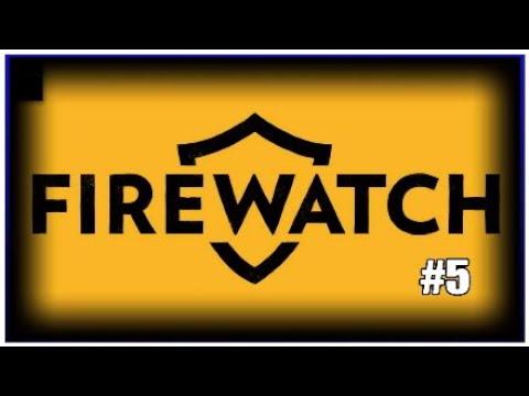Got a new axe! Firewatch game play #5