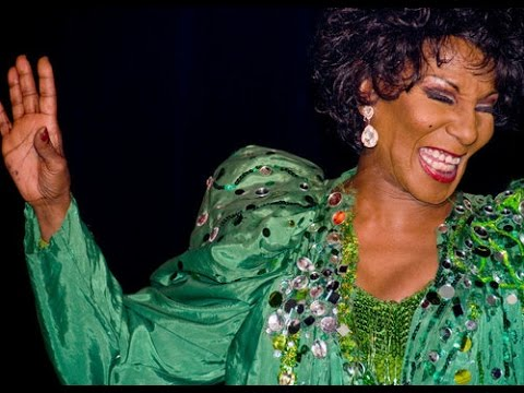 First Transgender Star The Lady Chablis Dies At 59 SAVANNAH, Ga.