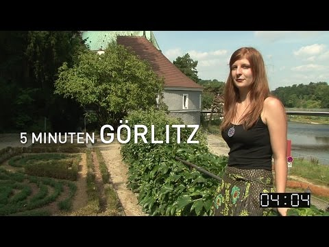 Fnf Minuten Grlitz