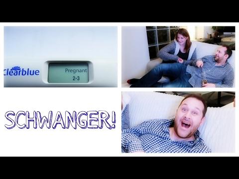 SCHWANGER! | SO HAT MEIN FREUND REAGIERT | EURE FRAGEN AN SAM