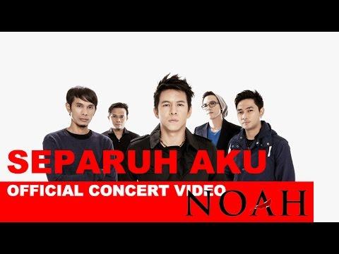 download lagu Noah – Separuh Aku – Konser Noah Di Hong gratis