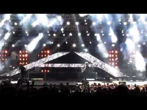 Jason Aldean - Shes Country May 17 2014