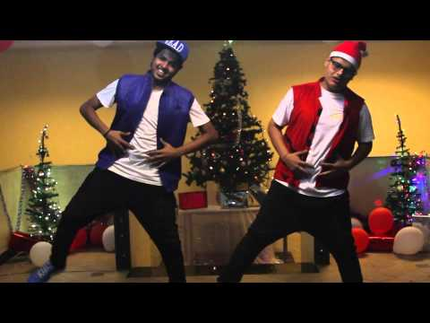 Christmas Dance Choreographed By Gaurav Singh video