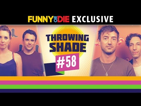 Throwing Shade #58: Ice Bucket Challenge and Tanlines