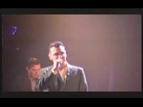 Morrissey - You're the one for me ,fatty