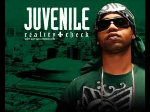 Juvenile - Why Not