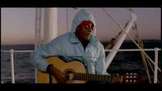 Seu Jorge Five Years The Life Aquatic With Steve Zissou