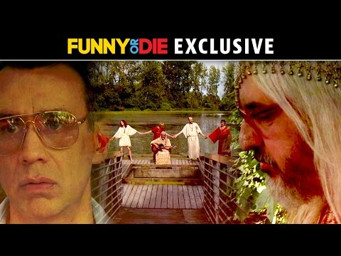J Mascis – every Morning Feat. Fred Armisen (music Video) video