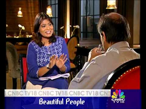 Beautiful People with Vikram Seth