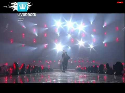 Everybody (Backstreets Back) - Backstreet Boys - NKOTBSB tour...