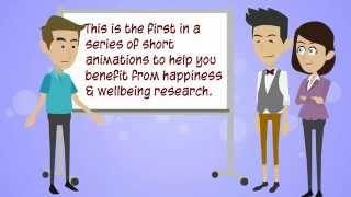 Happier: Six ideas