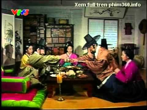 Phim chon hau cung tap 44 - Phim360.info