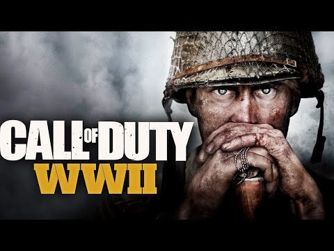 CALL OF DUTY: WWII (Open Beta)