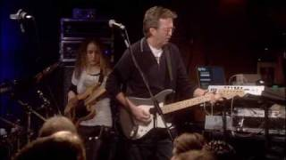 JEFF BECK & ERIC CLAPTON-You Need Love