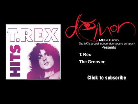Bolan Marc - The Groover
