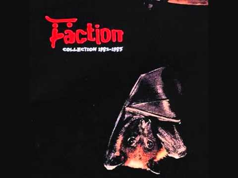 Faction - Boredom Awaits