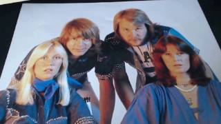 Watch Abba Put On Your White Sombrero video