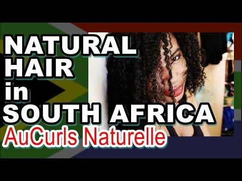386 * Natural Hair in South Africa | AuCurls Naturelle