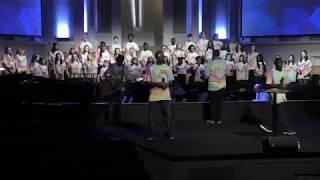 Do It Again - FBCS Student Choir