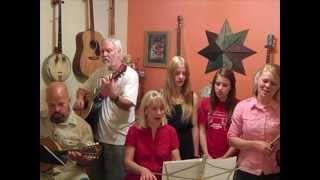 """The Stranger of Galilee"" Play and Sing-Along Hymn # 78"