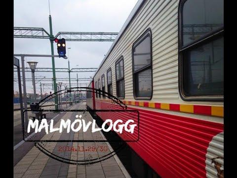 Malmövlogg - http://anty.se/
