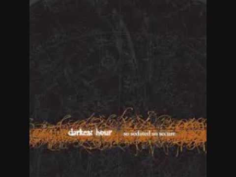 Darkest Hour - Hollow