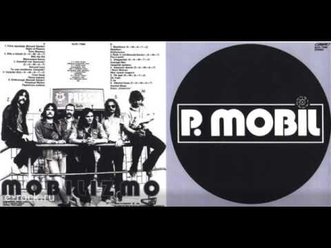 P.Mobil - Örökmozgó (320kbps)