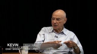 KPCS: Alan Arkin #158