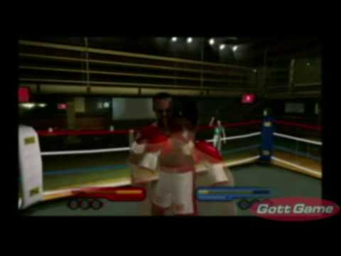 Don King Boxing (Wii) Review