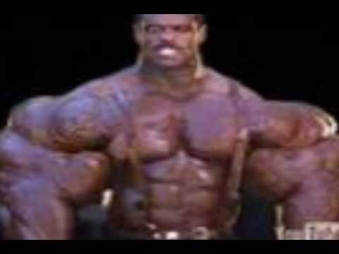 World's Largest Steroid Victims (Fake) - YouTube