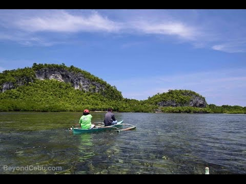 Lamanok Island Anda Bohol | Philippine Travel Guides