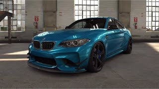 Best tune 8.1 sec for the BMW Schnitzer ACS2 Sport | CSR racing 2