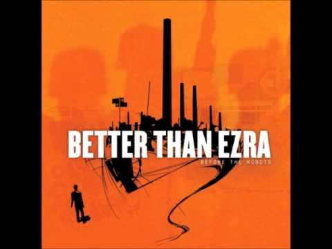 Better Than Ezra - At The Stars