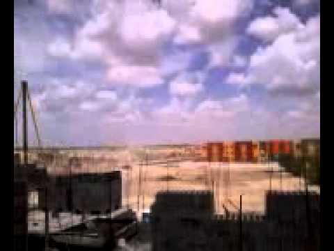 Balacera en Reynosa Tamaulipas 14/08/2012