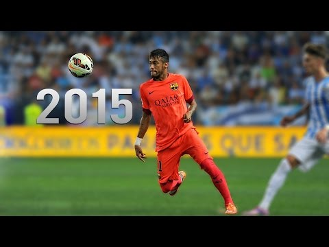 Neymar Jr - Best Skills & Goals 2014 2015 Hd video