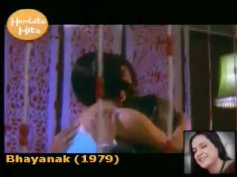 Hemlata - Bheega Bheega Mausam Aaya Part 1 - Bhayanak (1979)