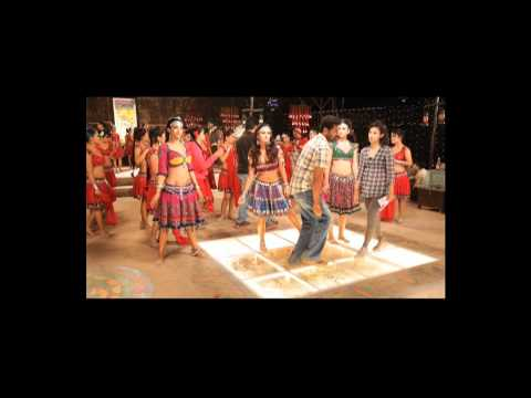 Making of Aa Re Pritam Pyaare -  Rowdy Rathore